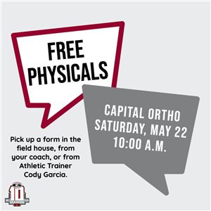 Free Physicals