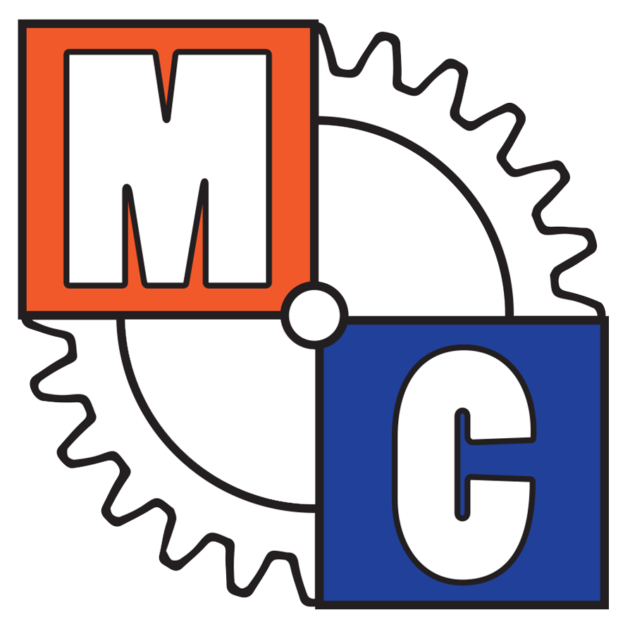 MC Engineering Academy Gear Logo