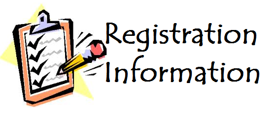 Student Registration for the 2020-2021 school year