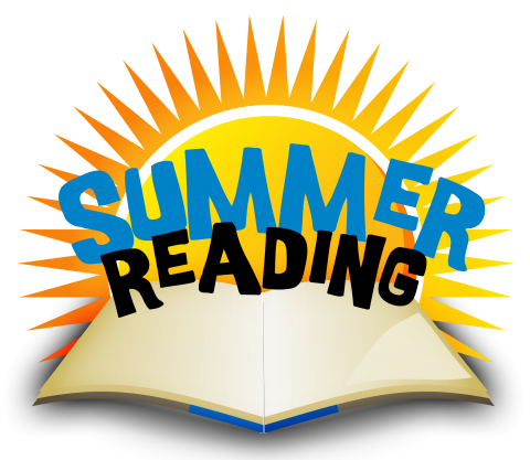 MUES 3rd Grade Summer Reading Packet