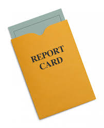 LBE Report Card