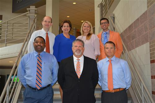MCHS Administration Team