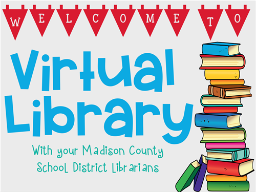 welcome to virtual library