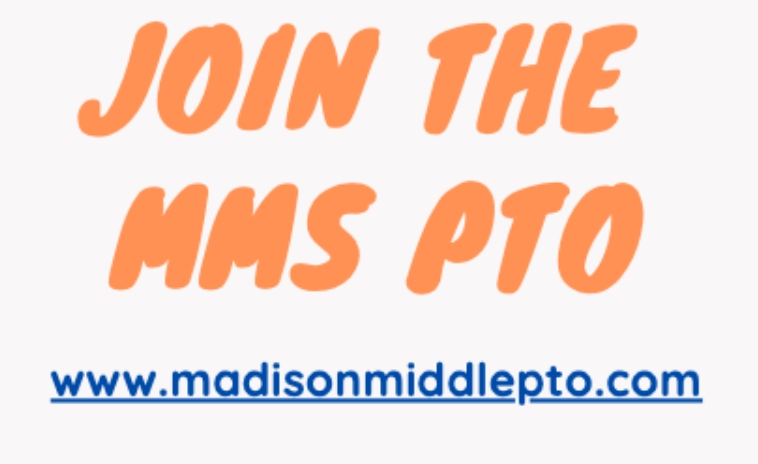 Join the MMS PTO!