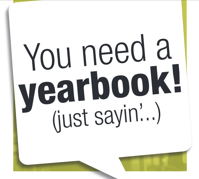 Buy Your 19-20 MSE Yearbook